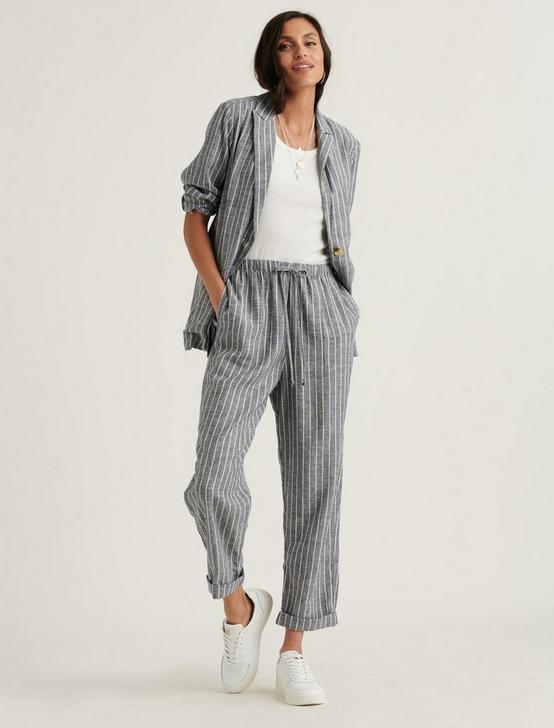 RELAXED LINEN PANT, GREY MULTI, productTileDesktop