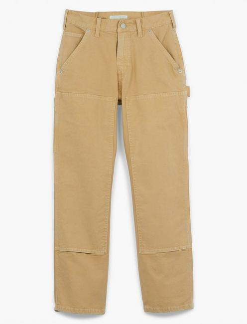 CARPENTER CARGO PANT, SAND PAPER