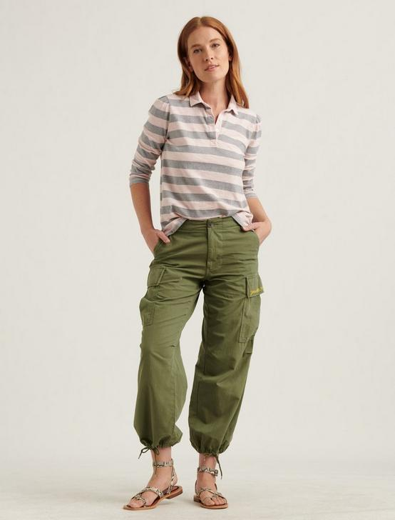 SURPLUS CARGO PANT, ROMAINE GREEN, productTileDesktop