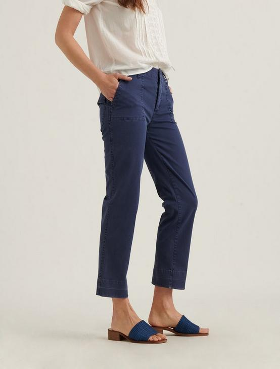 MID RISE UTILITY STRAIGHT PANT, ALLORA, productTileDesktop