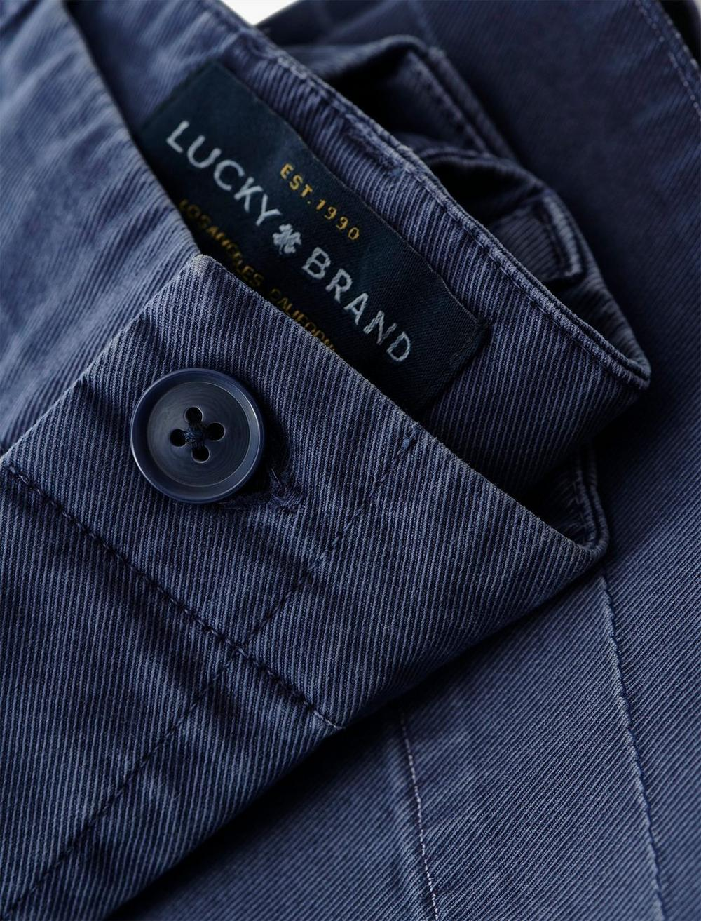 MID RISE UTILITY STRAIGHT PANT, image 7