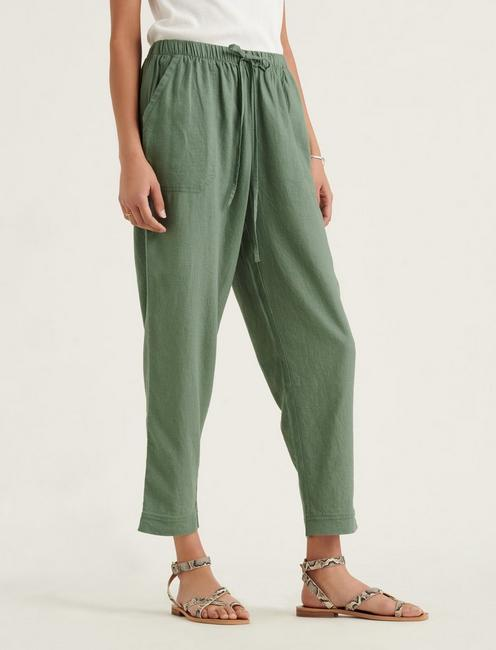TEIGEN PANT, LAUREL WREATH