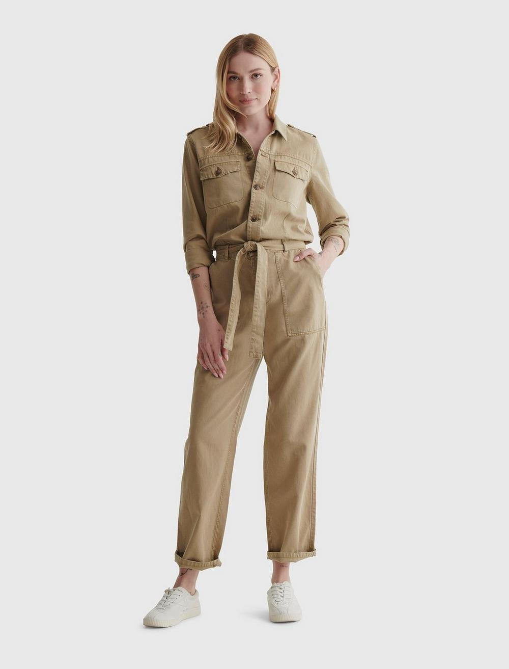 OUT OF TOWN JUMPSUIT, image 1