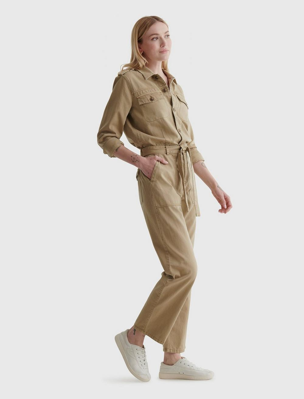 OUT OF TOWN JUMPSUIT, image 2