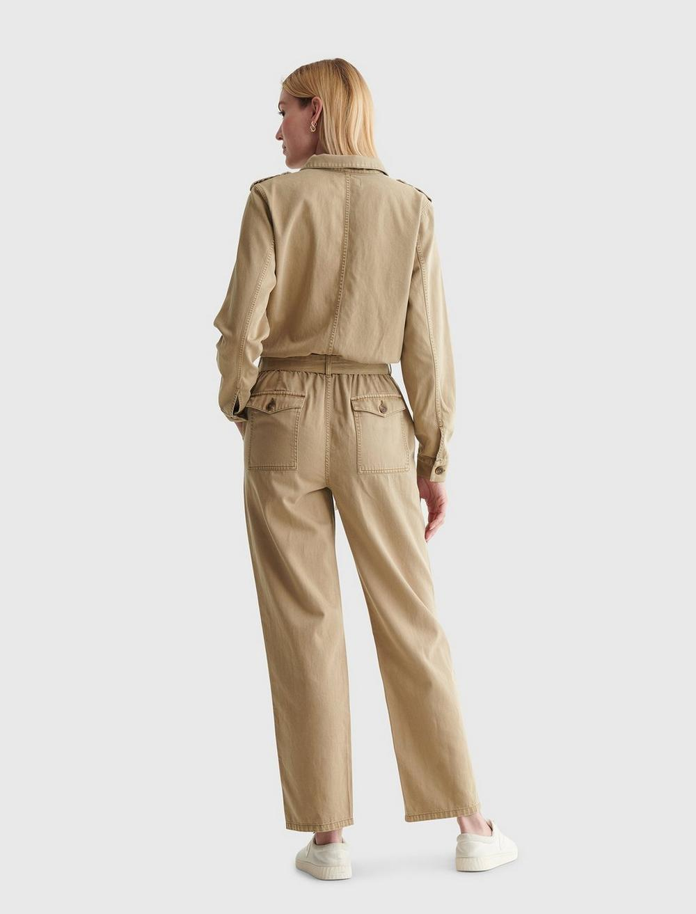 OUT OF TOWN JUMPSUIT, image 3