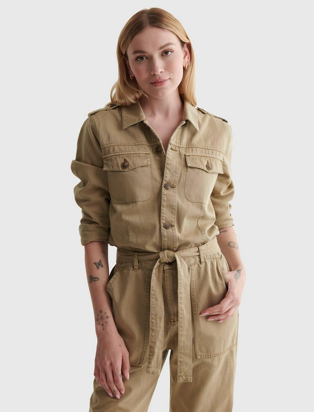 OUT OF TOWN JUMPSUIT, image 4