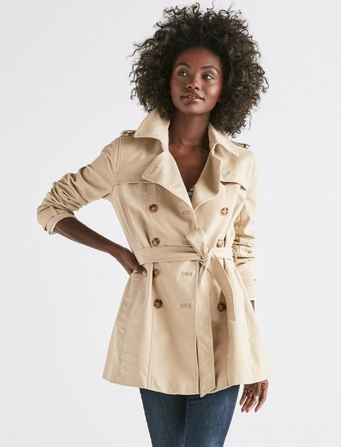 9d16e3f032 Classic Trench Coat | Lucky Brand