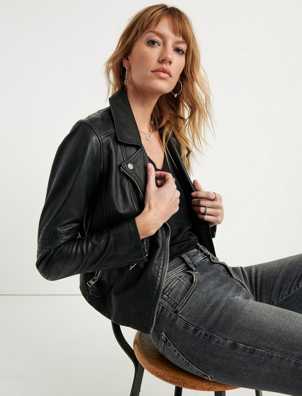 CORE BLACK MOTO, image 2