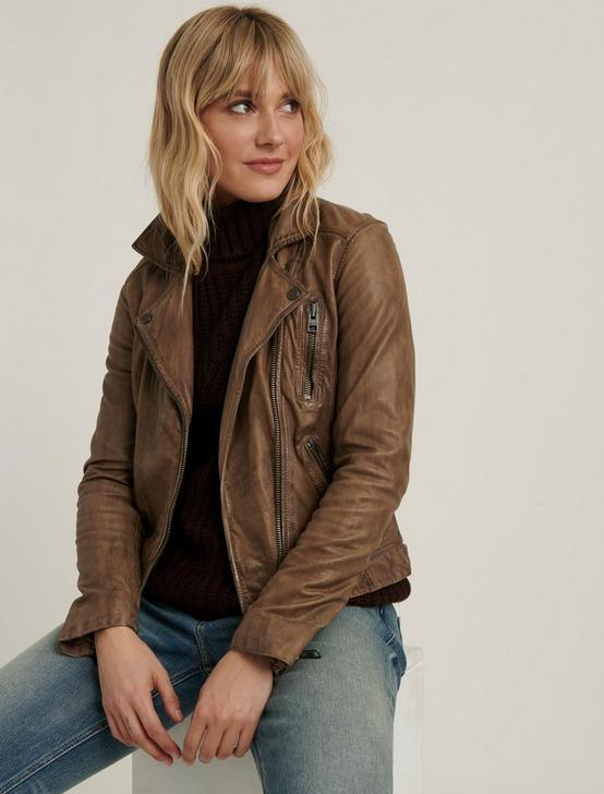 DISTRESSED MOTO JACKET, , productTileDesktop