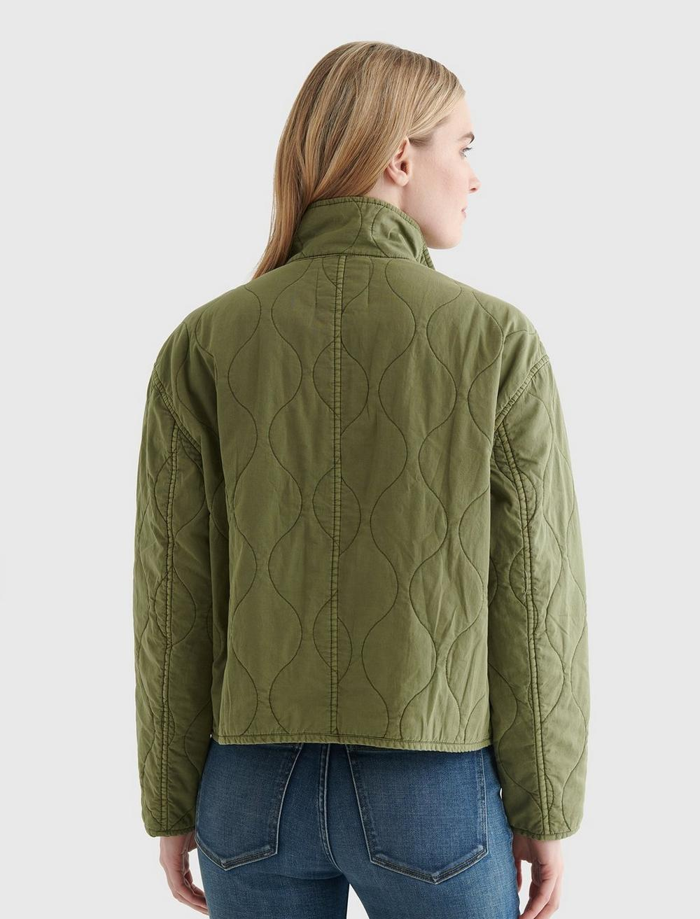 CARRY ON QUILTED JACKET, image 5