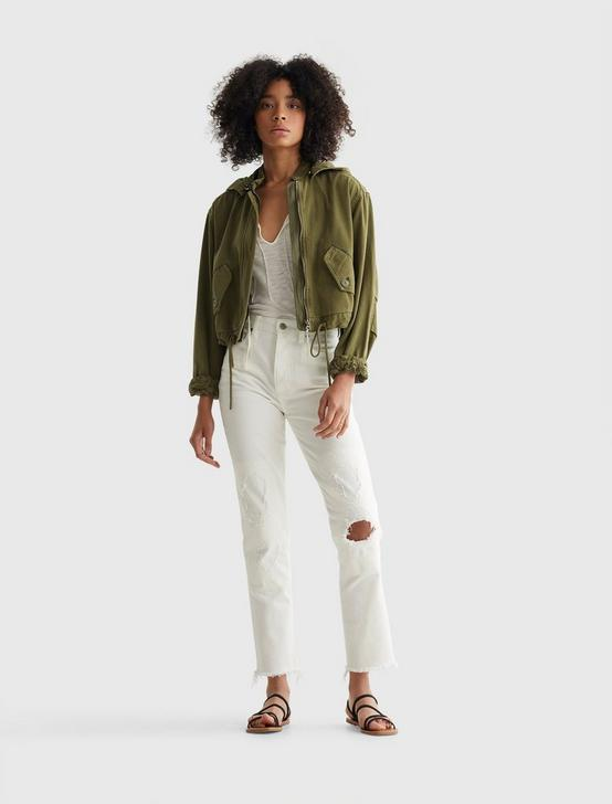 UNDER A CLOUD JACKET, CAPULET OLIVE, productTileDesktop