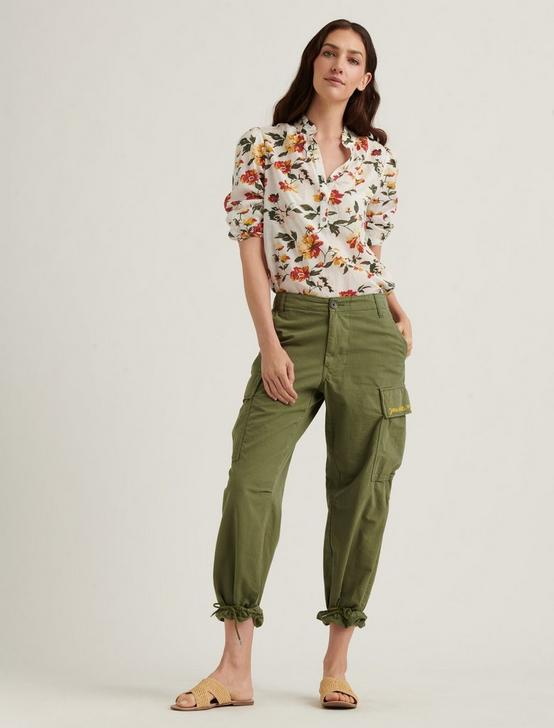 MEGAN POPOVER TOP, NATURAL MULTI, productTileDesktop