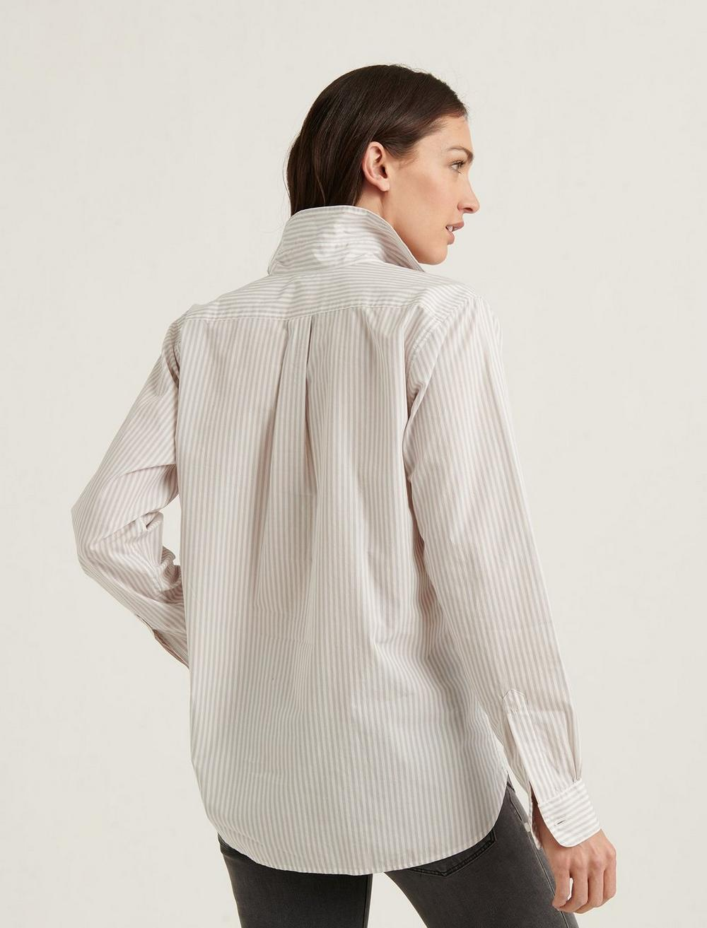 RELAXED SHIRT, image 4
