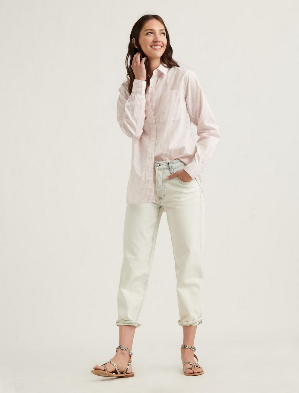RELAXED SHIRT, image 2