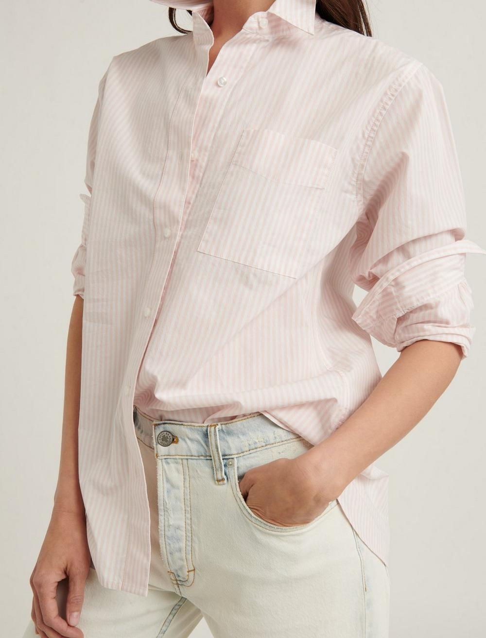 RELAXED SHIRT, image 5