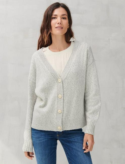 Relaxed Drapey Cardigan Lucky Brand