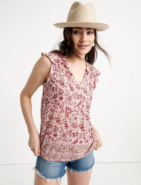 551fcbdbe2c Cold Shoulder Sweater | Lucky Brand