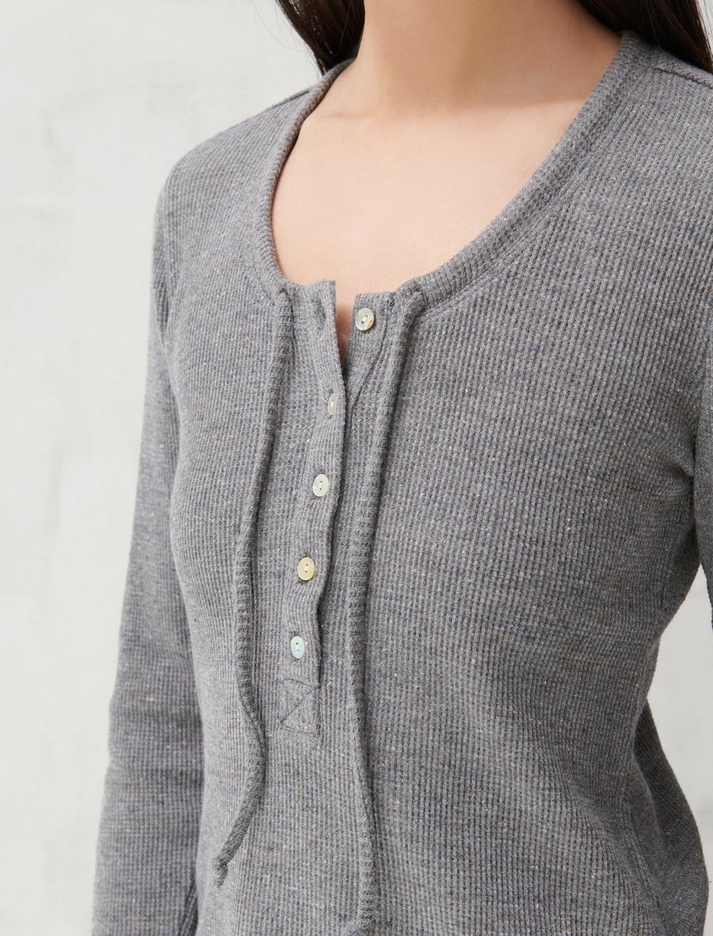 KNIT TOP, image 5