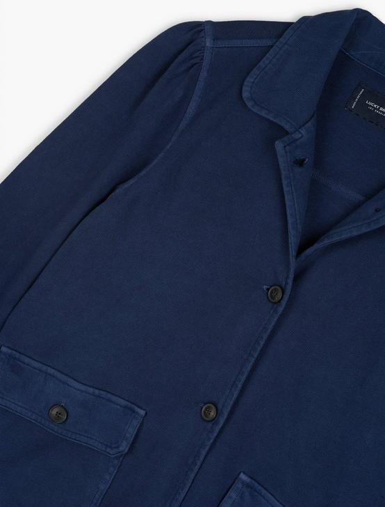 WORKWEAR JACKET, INDIGO, productTileDesktop