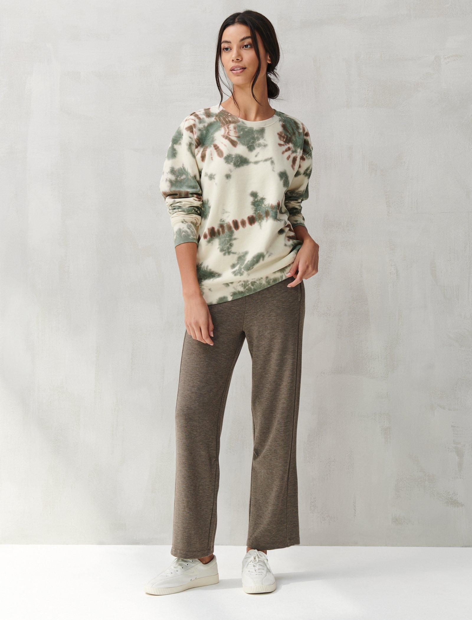 TIE DYE PULLOVER, image 2
