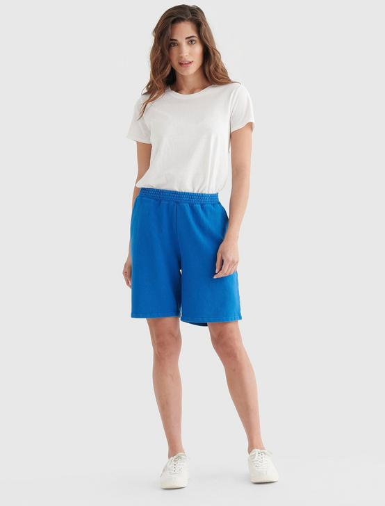MID RISE RELAXED SHORT, ANCHOR BLUE, productTileDesktop