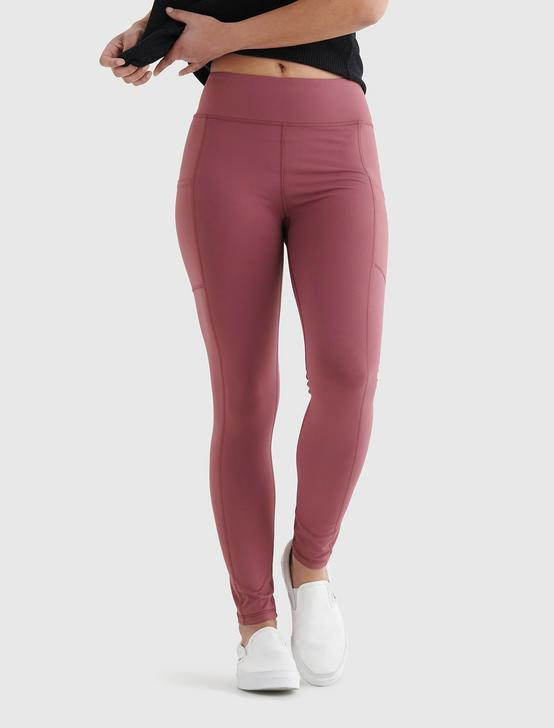 LUCKY DYNAMIC LEGGING, CRUSHED BERRY, productTileDesktop