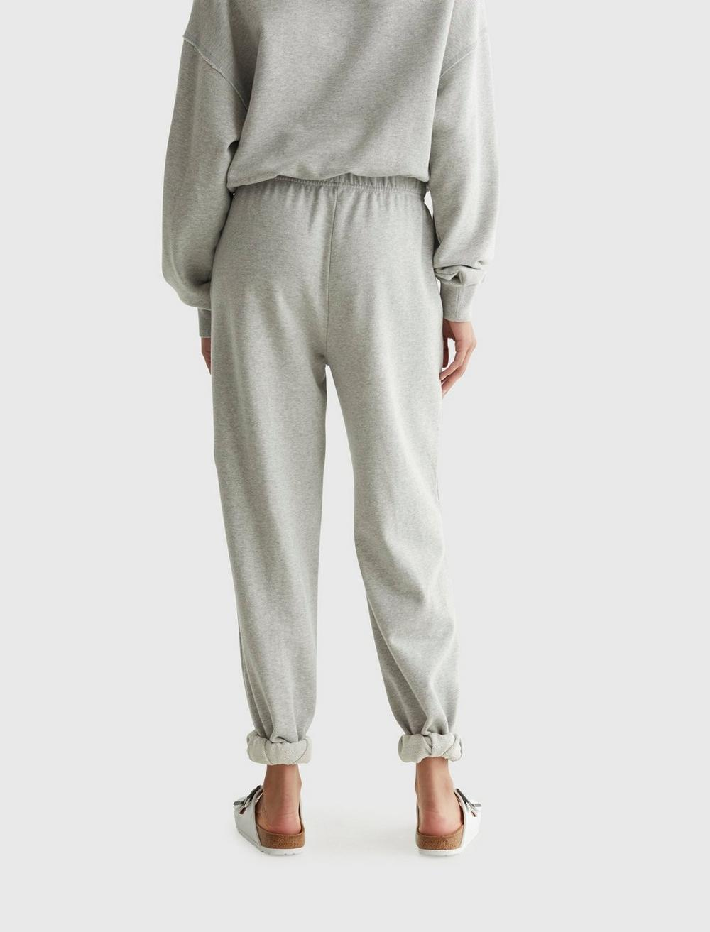 CHILL AT HOME FLEECE JOGGER, image 5