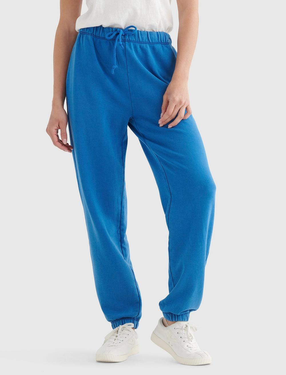 CHILL AT HOME FLEECE JOGGER, image 3
