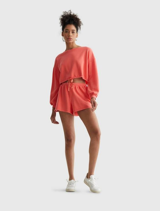 COOL FOR SUMMER CROPPED CREW, #6683 DUBARRY, productTileDesktop