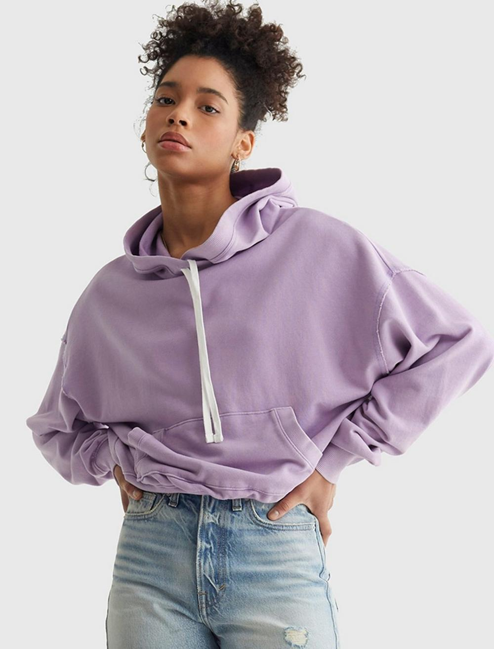 CHILL AT HOME HOODIE, image 1