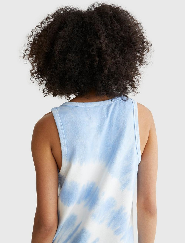 TANK SWEATSHIRT DRESS, image 4