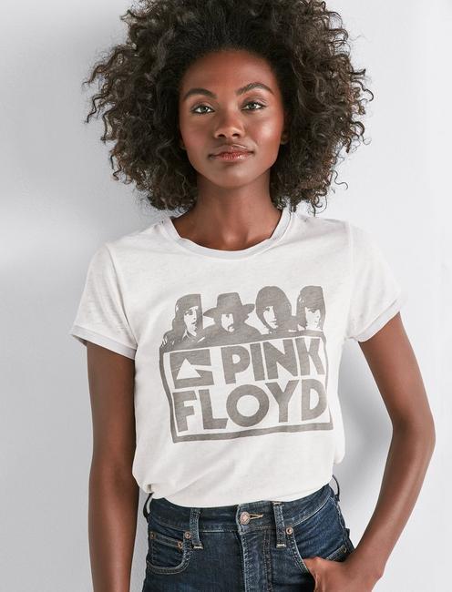 Pink Floyd Ringer Tee | Lucky Brand