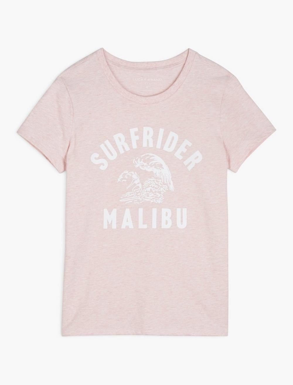 SURFRIDER MALIBU TEE, image 1