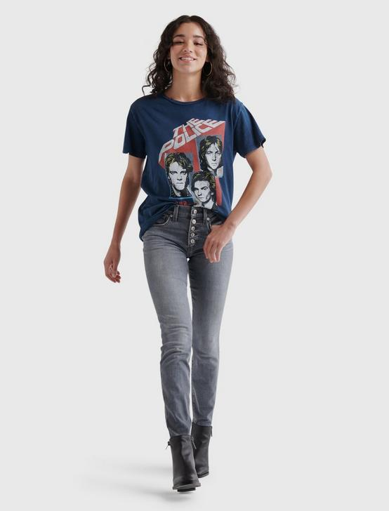 POLICE GRAPHIC TEE, #4963 BLUE NIGHTS, productTileDesktop