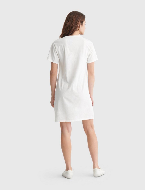 JIMI HENDRIX GRAPHIC T-SHIRT DRESS, image 3