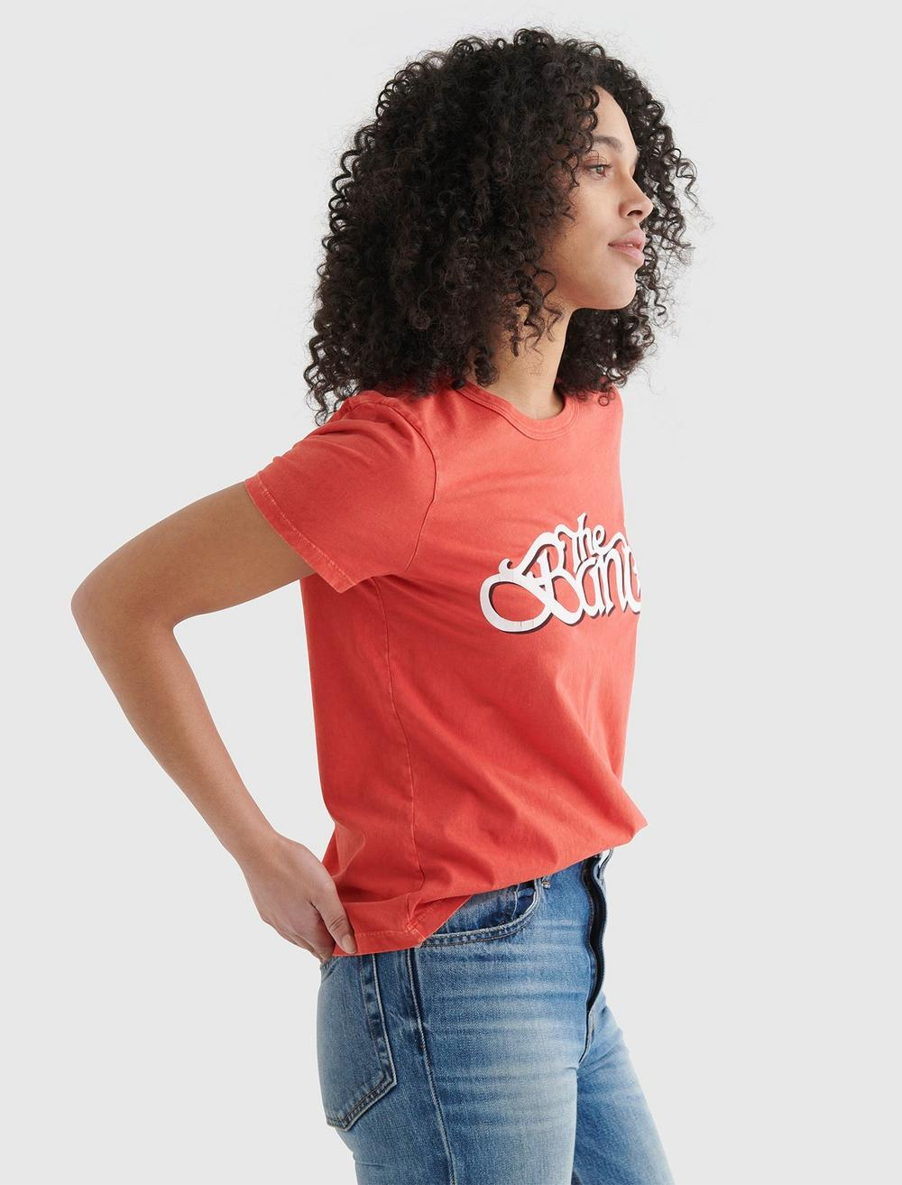 THE BAND CORE CLASSIC TEE, image 3