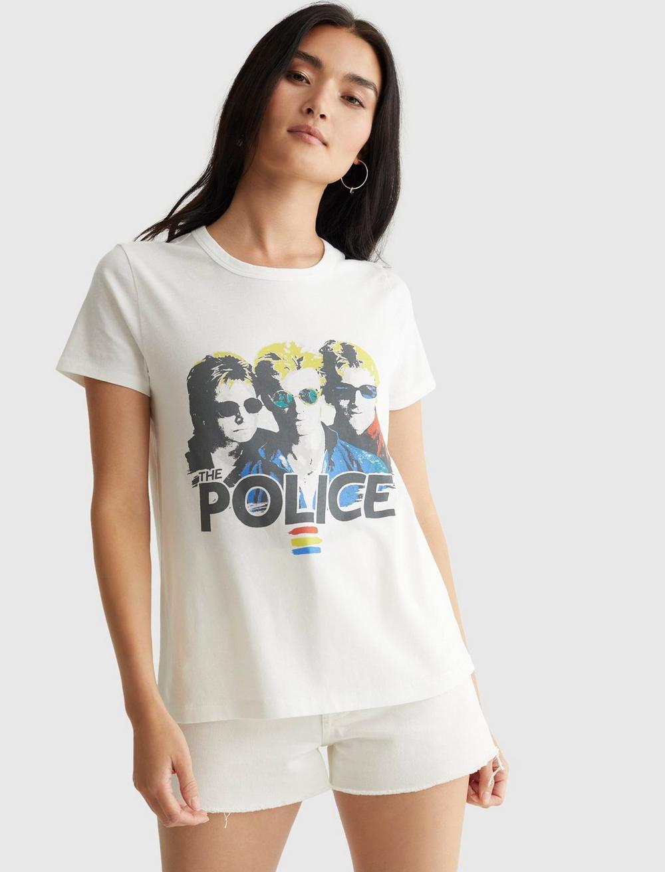 POLICE CLASSIC CREW, image 1