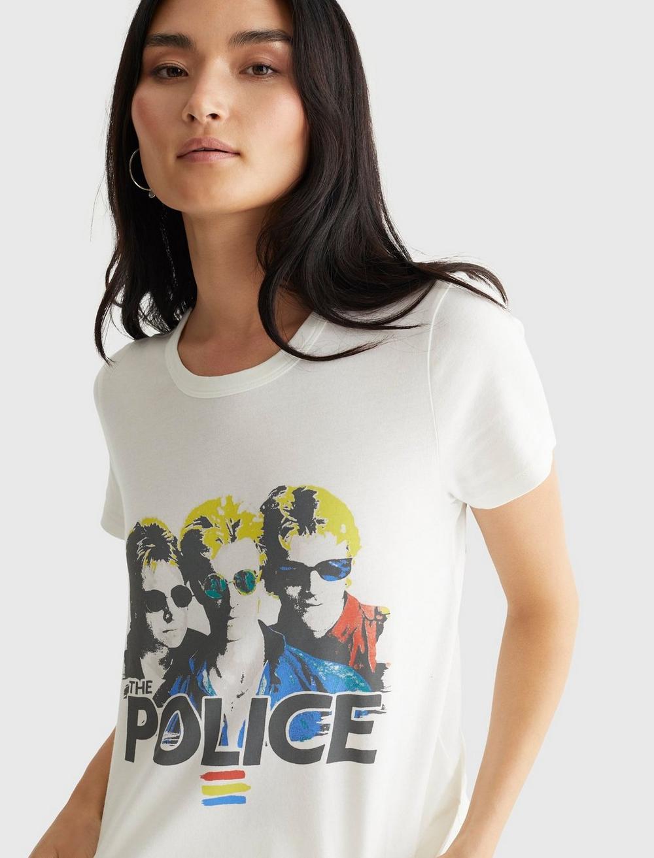 POLICE CLASSIC CREW, image 5