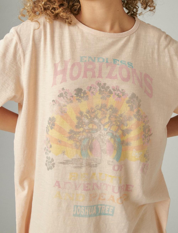 ENDLESS HORIZONS OVERSIZED GRAPHIC CREW, image 5