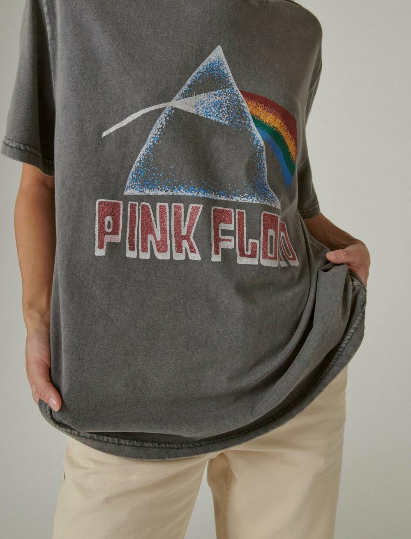 PINK FLOYD BOYFRIEND TEE, image 5
