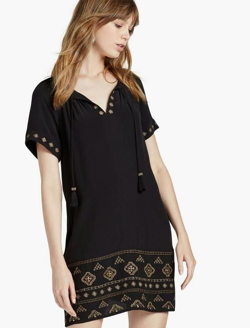 a6ca8306a07 Night Out Dress | Lucky Brand