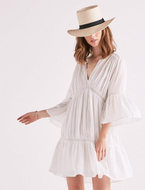 HAZELL PEASANT DRESS,