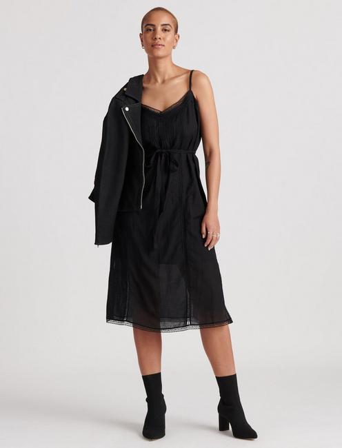 NATASHA DRESS,
