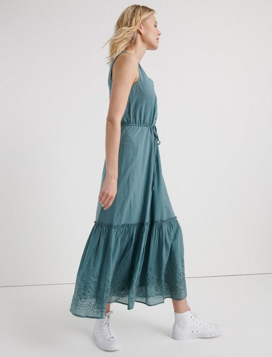 CHLOE DRESS, NORTH ATLANTIC, productTileDesktop
