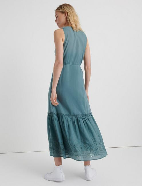 CHLOE DRESS, NORTH ATLANTIC