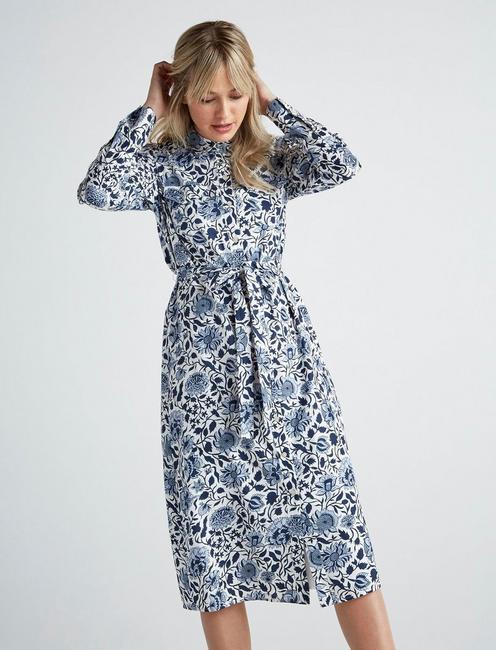 TRICIA WESTERN DRESS,