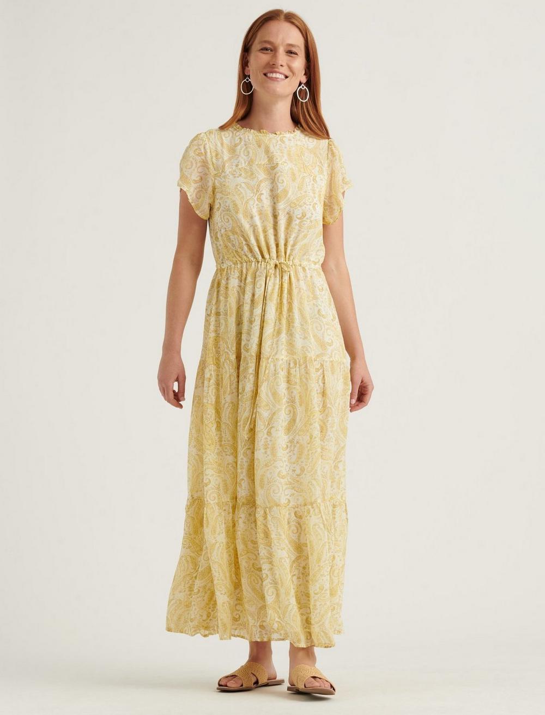 ARIEL MAXI DRESS, image 5