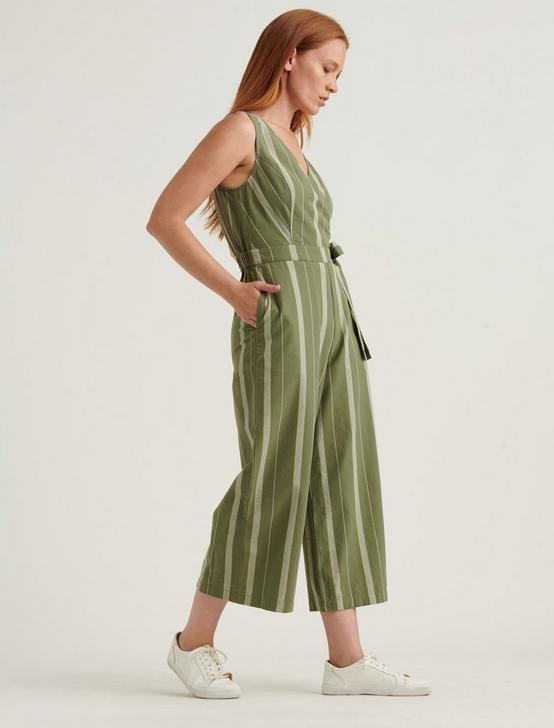 DAISY JUMPSUIT, OLIVE MULTI, productTileDesktop