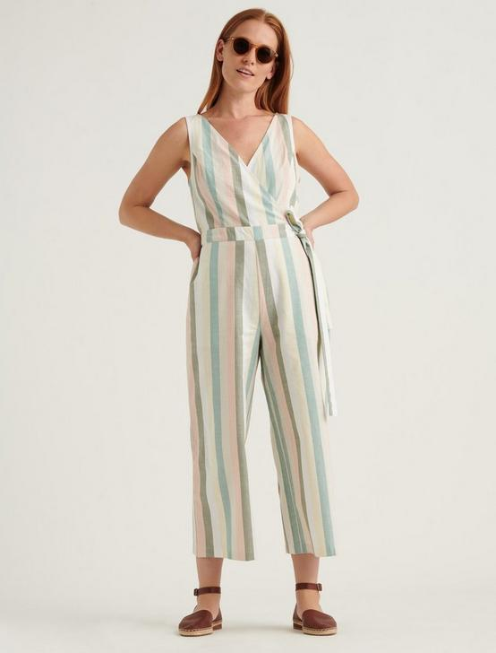 DAISY JUMPSUIT, MULTI, productTileDesktop