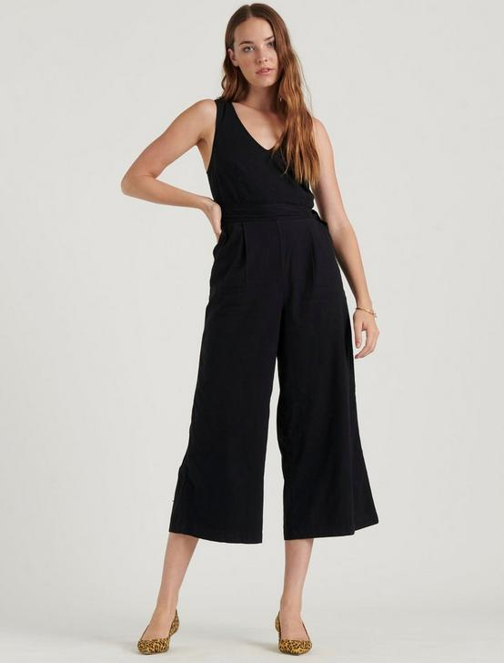 BLAKE JUMPSUIT, 001 LUCKY BLACK, productTileDesktop